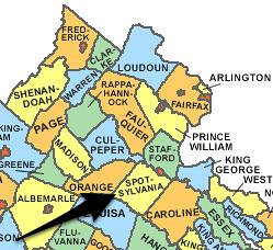 Spotsylvania