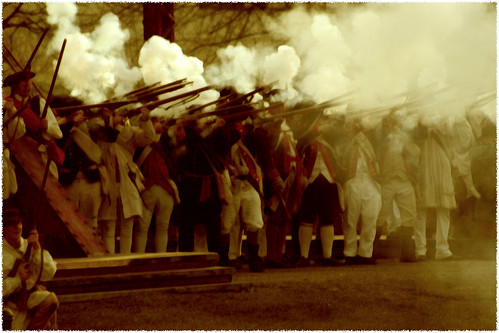 Revolutionary War Image