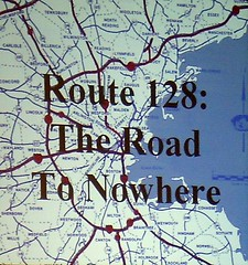 Route 128