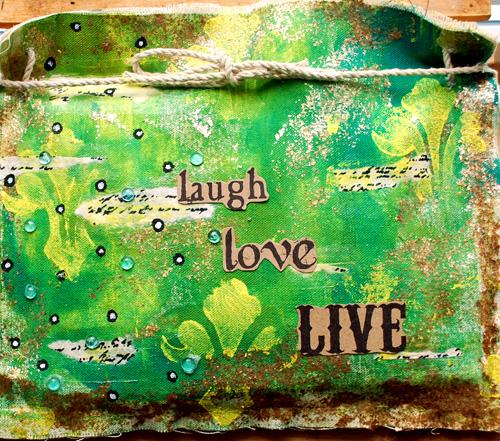 LoveLaughLifeBag01