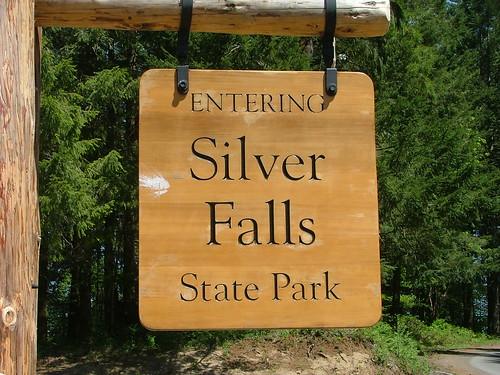 Silver Falls 009