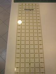 Omnigrid Ruler 18 x 5