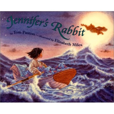 Jennifer's Rabbit