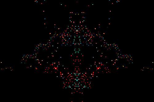 rorschach christmas