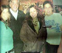 Cristina Kirchner Sin Maquillaje