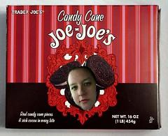 Sushi Joe-Joes?