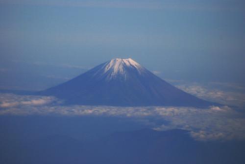 遇見富士山-拉近