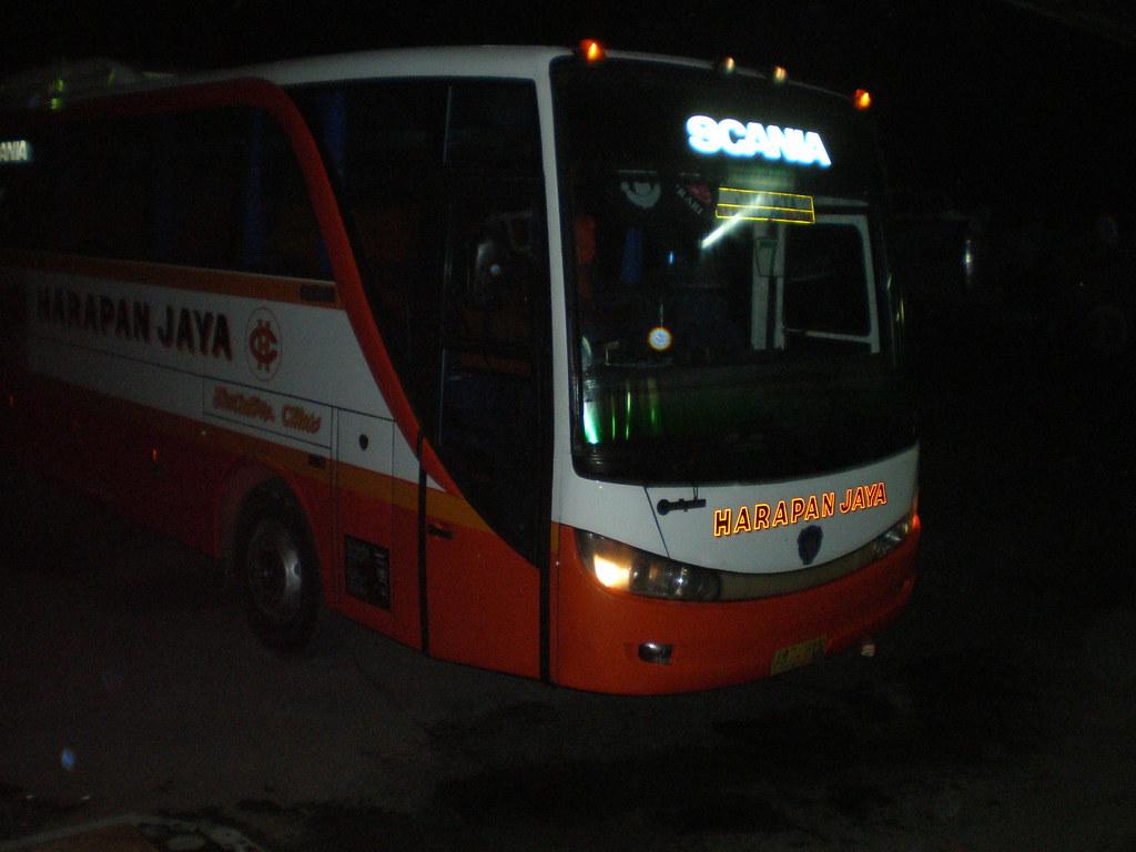 Bis Berangkat (1)