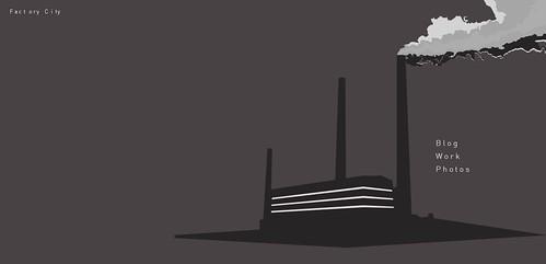 Factory City