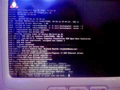 In Flight Linux