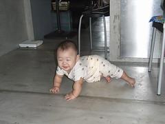 Joshua & the floor - RIMG0139