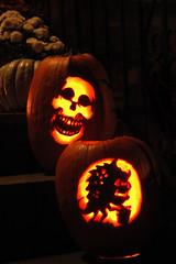 Pumpkins 2007!