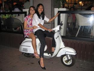 Thanh & DA