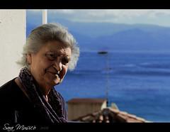 Mia Nonna - con gli anni la bellezza non passa..