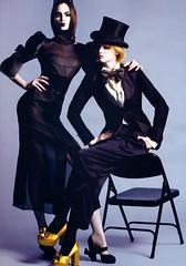 Full Fashion Portraits