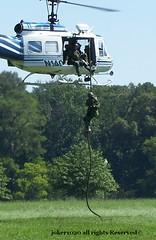 Georgia State Patrol SWAT Team