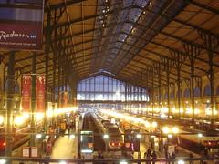 Gare du Nord (5)