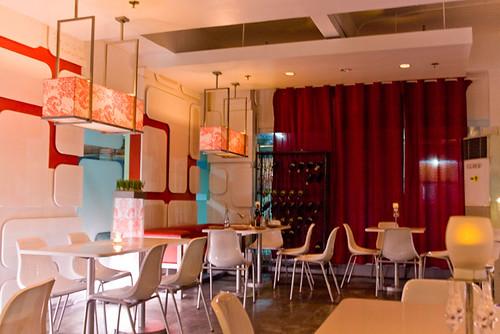Cafe Mondial