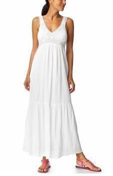 Old Navy - Womens Crochet Crepe Maxi Dresses - $34.50 US