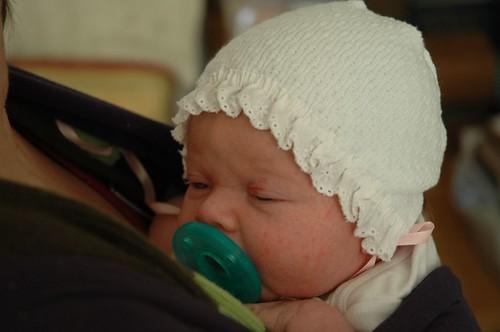 Amish Baby