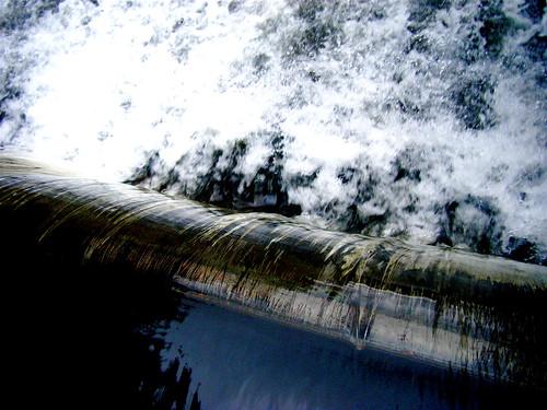 Clear Water Falling