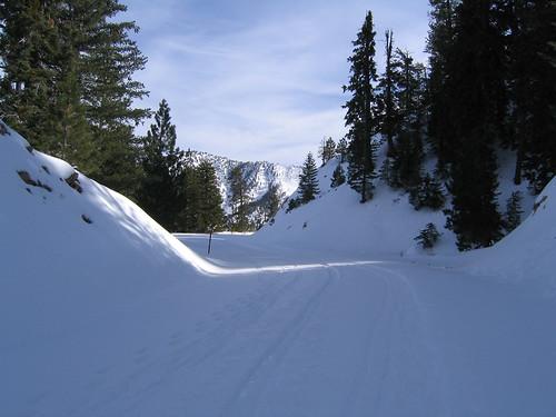 Highway 2 Snowshoe 05
