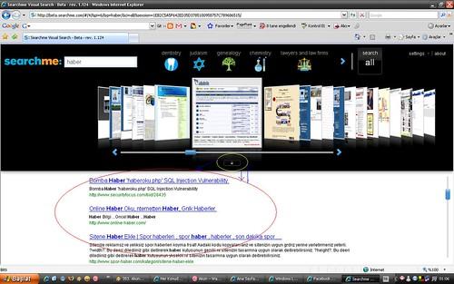 searchme beta 4