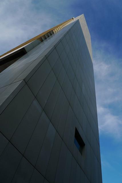 The FED Building, Boston, MA