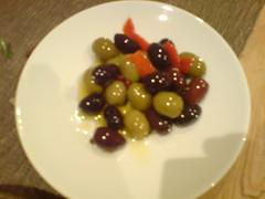 Good Olives