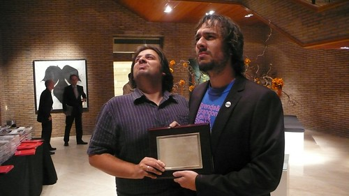 Premios Control