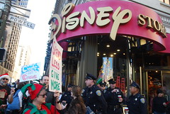 Disney Store on Buy Nothing Day ( Black Friday...