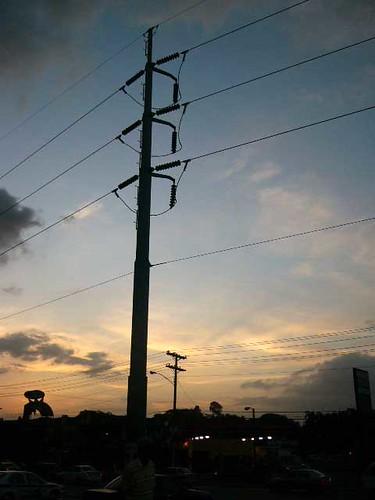 Lineas de transmisión, distribucion y usuarios
