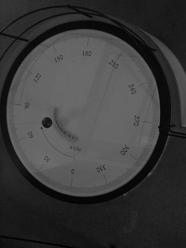 Galileo's pendulum 1