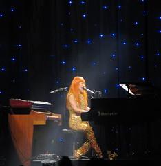 Heaven is a Tori Amos concert