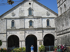 Cebu -  oldest church