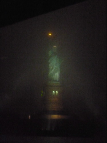 Night Liberty