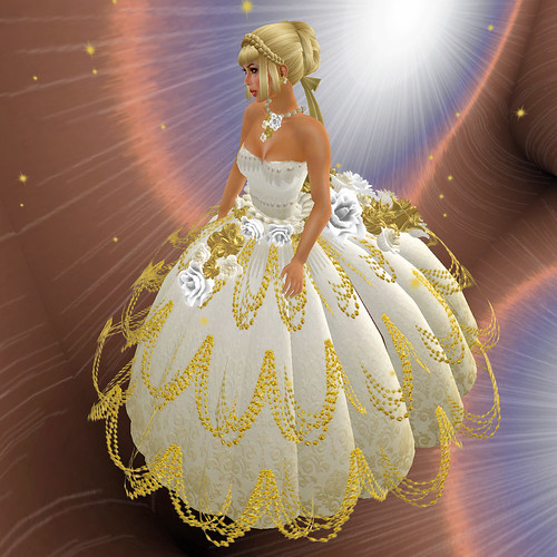 Venice Gown - Sucreries de Fairy (2)