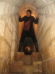 L'Acquedotto del Castello di Matera
