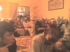 Silaturahmi Muslim Bali