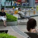 """Park Scene <a style=""""margin-left:10px; font-size:0.8em;"""" href=""""http://www.flickr.com/photos/36521966868@N01/1561555142/"""" target=""""_blank"""">@flickr</a>"""