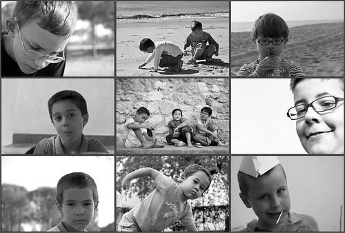 La infancia, desprotegida en España los primeros 9 meses de vida.