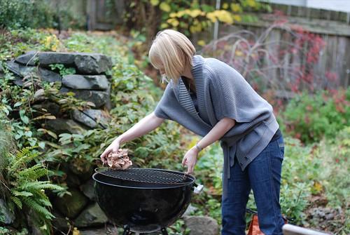 remove grill