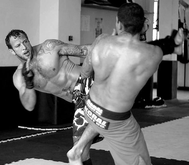 Eduardo Telles -Jiu jitsu fighter - black belt  by  Nine Nine team
