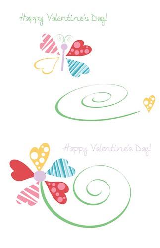 2008 valentines