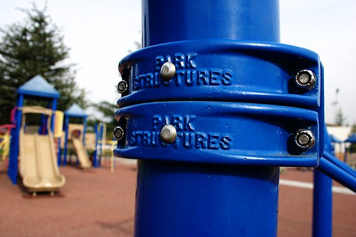 Park structures