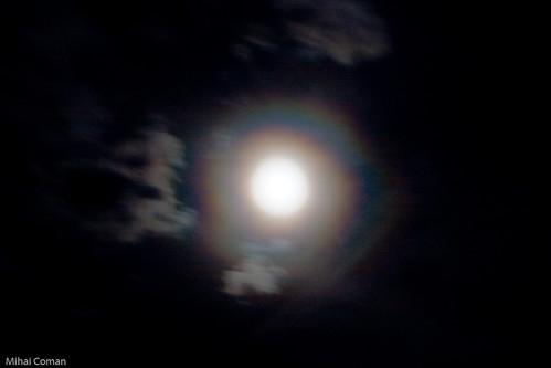 easter vigil moon 2008, third