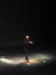 Panariello al Teatro Regio.