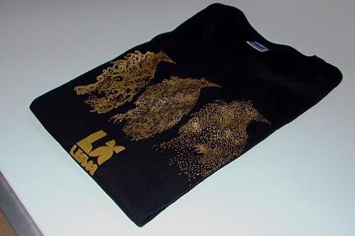 T-Shirt by Leonor Morais