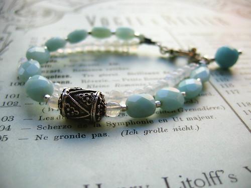 Faune bracelet