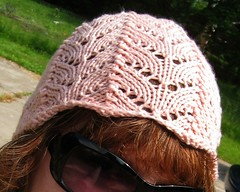 Lace Cap